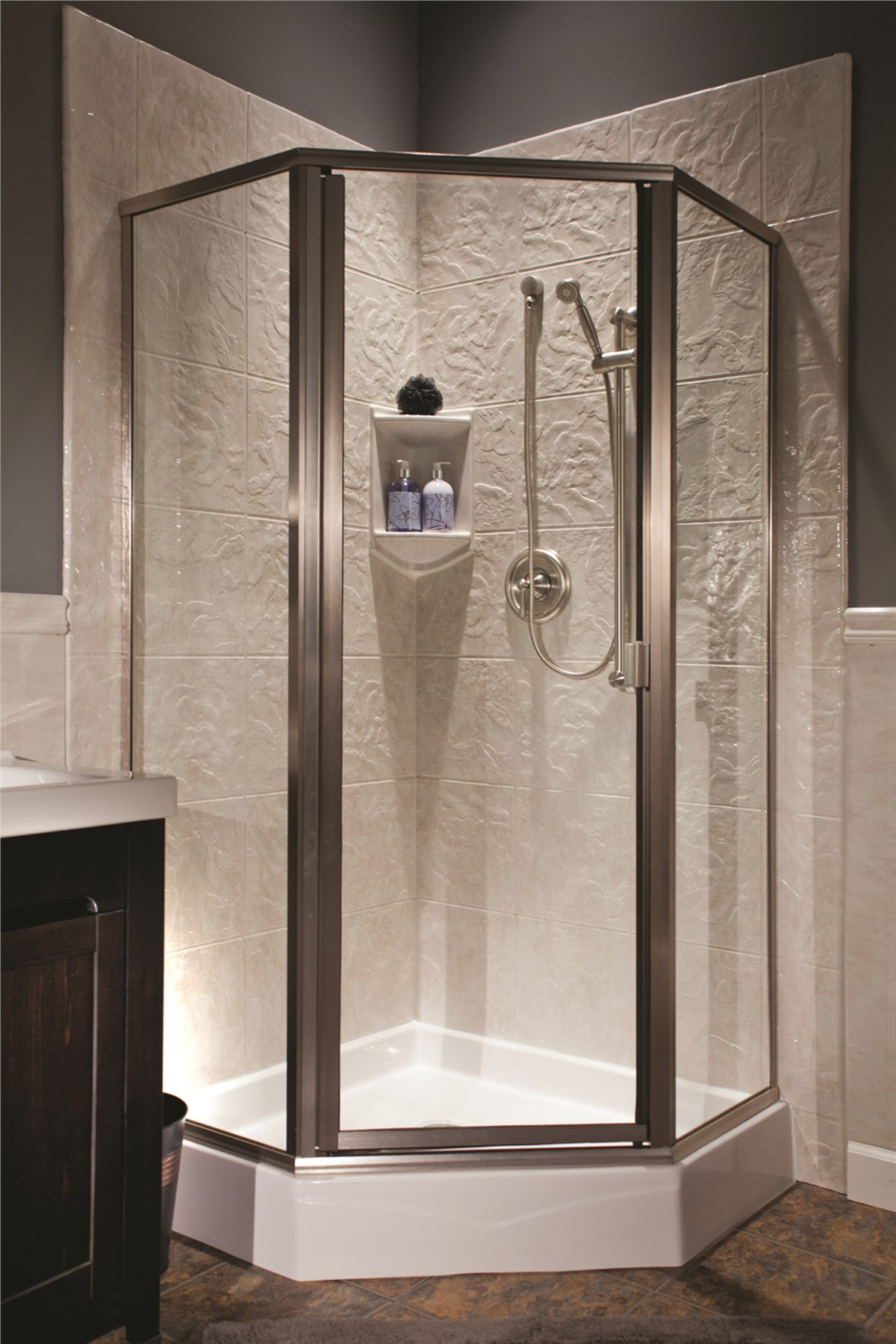 albuquerque replacement showers new mexico remodeling. Black Bedroom Furniture Sets. Home Design Ideas