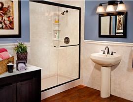 Phoenix Tub To Shower Conversion Bath Conversion Company
