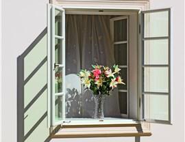 Casement Windows Photo 2