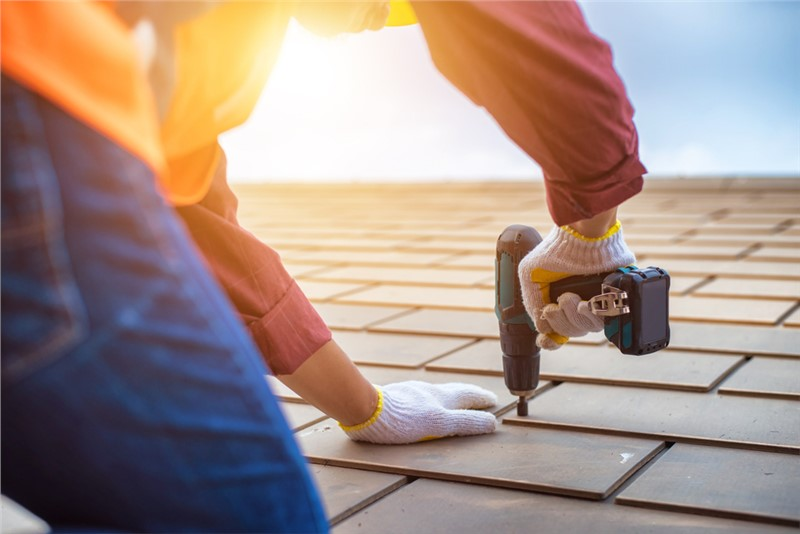 Does My Homeowner Insurance Cover a Roof Replacement?