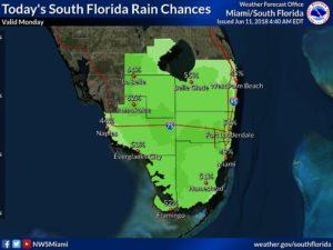 south florida forecast