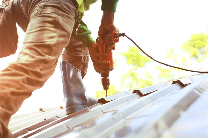 Get Your Home Ready to Sell By Fixing Up Your Roof