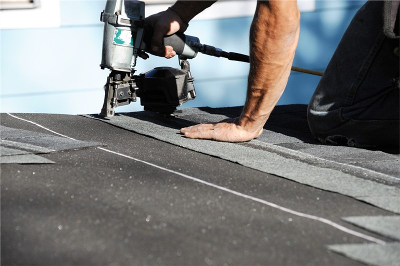 How to Decide Between Roof Repair or Roof Replacement