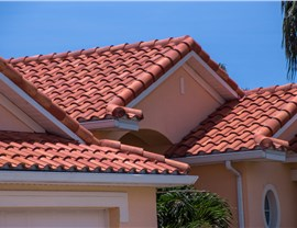Tile Roof Photo 4