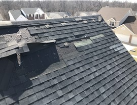 Roofing - Storm Damage Restoration Photo 4