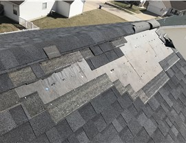 Roofing - Storm Damage Restoration Photo 3