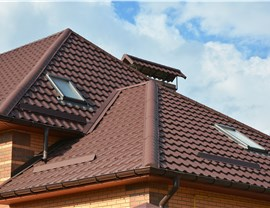 Tile Roof Photo 1