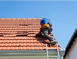 Roofing - Storm Damage Restoration Photo 4