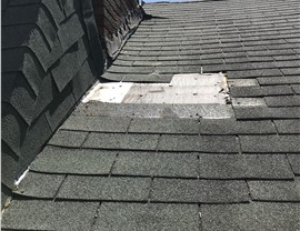 Roofing - Storm Damage Restoration Photo 2
