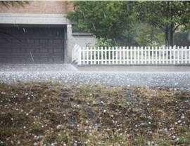 Hail Photo 4