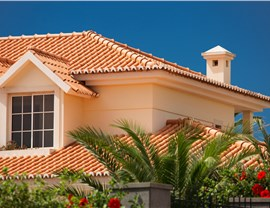 Tile Roof Photo 2