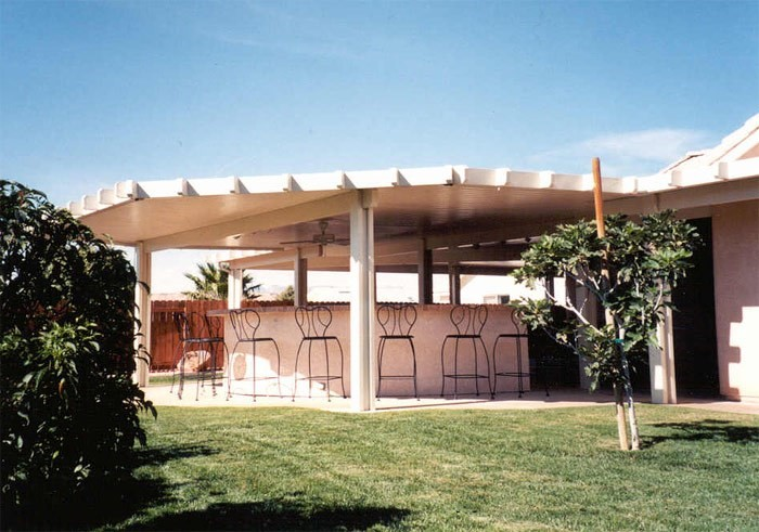 Get a Patio Cover Custom Made for Your Family's Lifestyle