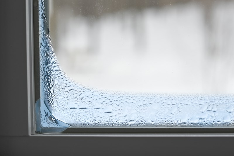 Leaky Windows? Replace Them Before the Cold Hits