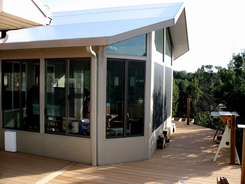 How to Easily Afford a Sunroom