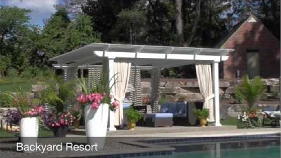 Pergolas & Partial Shade Photo 1