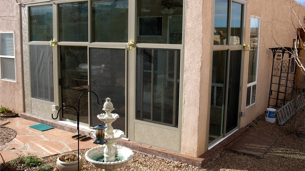 Integrated Sunrooms Photo 1
