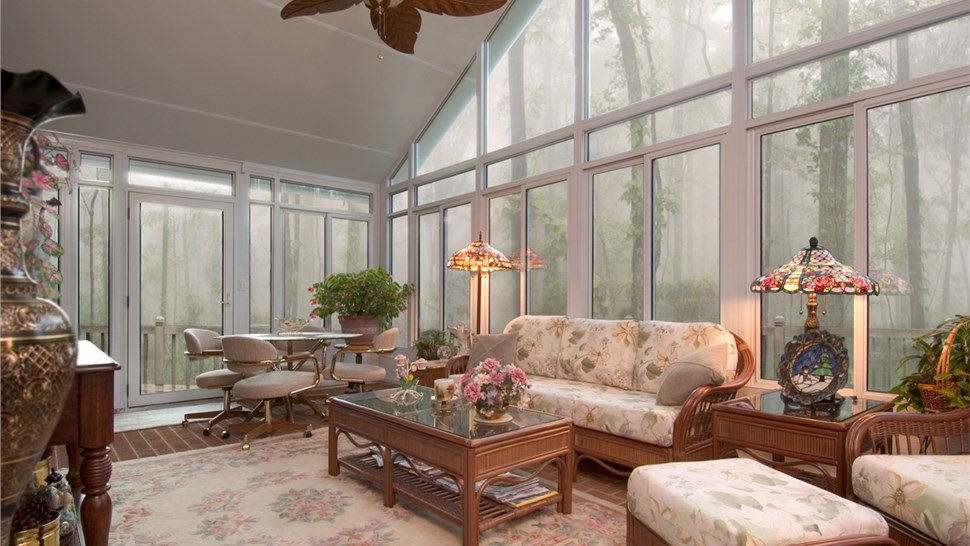 Gabled Sunrooms Photo 1