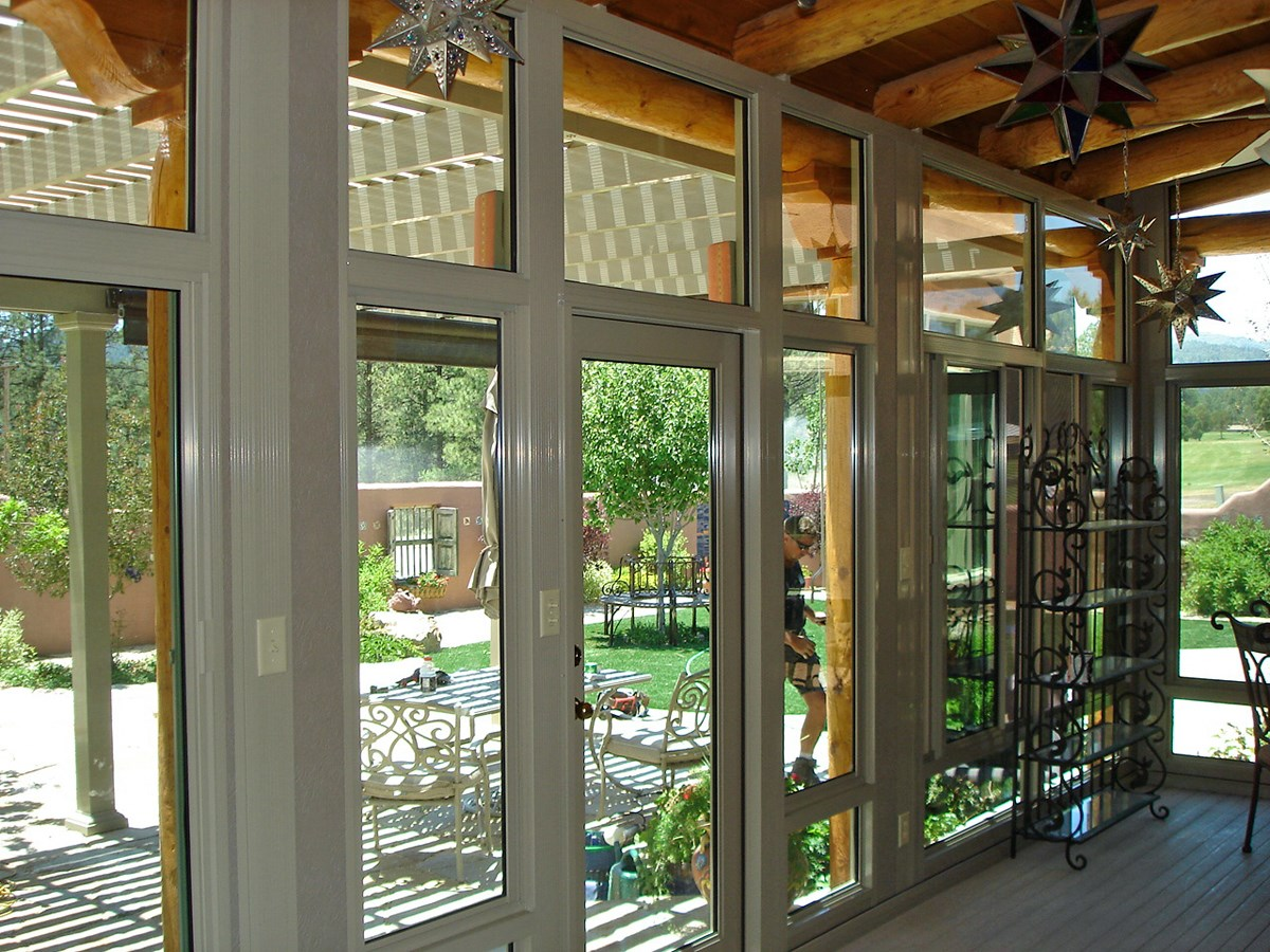 Patio Enclosures Albuquerque New Mexico Sandia Sunrooms