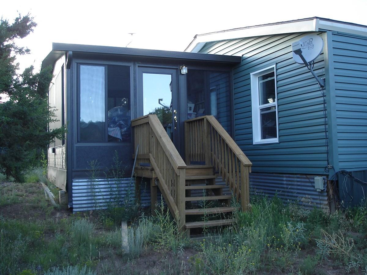 Porch Enclosures Albuquerque New Mexico Sandia Sunrooms