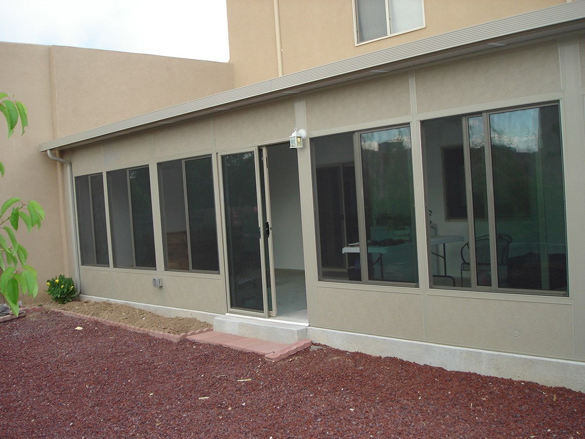 Patio Enclosures Photo 3