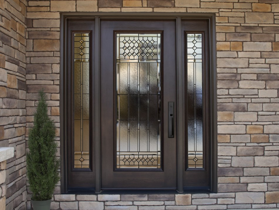 Fiberglass Entry Doors Energy Efficient Doors Sandia Sunrooms