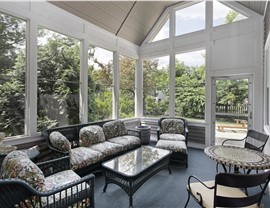 Screen Rooms ---------- Sunrooms 2