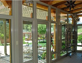 Patio Enclosures Photo 2