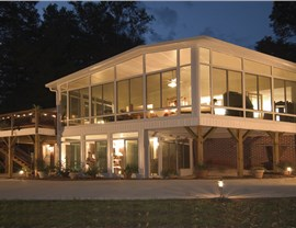 Gabled Sunrooms Photo 2
