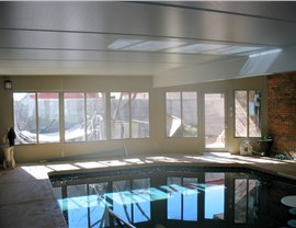 Pool Enclosures ---------- Sun Rooms Photo 2
