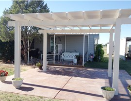 Pergolas & Partial Shade Photo 4