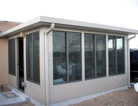 Screen Rooms ---------- Sunrooms Photo 2