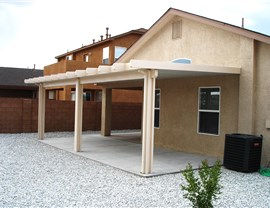 Patio Covers Photo 2