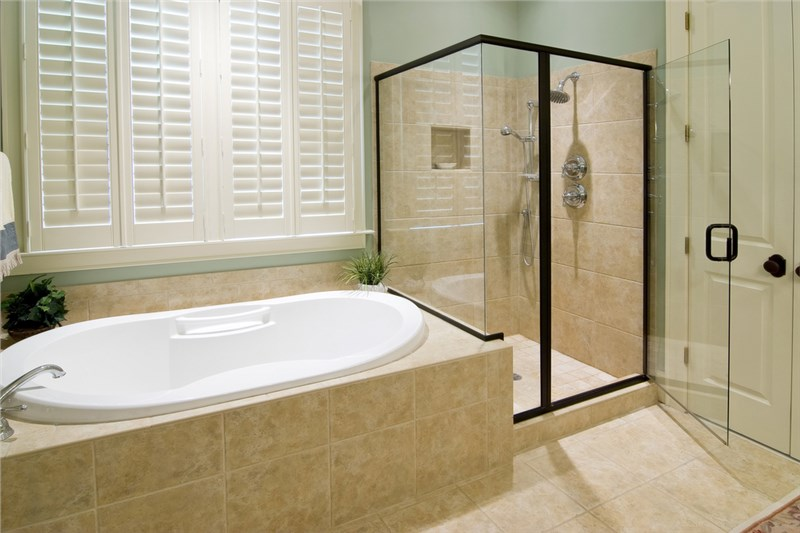 Enhance Your Life with a Replacement Shower or Conversion