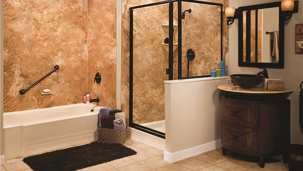 Bathroom Remodeling - Bathroom Contractor Photo 1