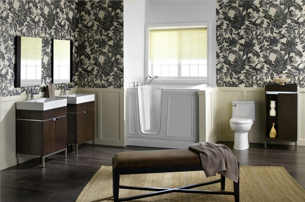 Santa Rosa Walk In Tubs | Bathroom Remodeling | Selig Construction