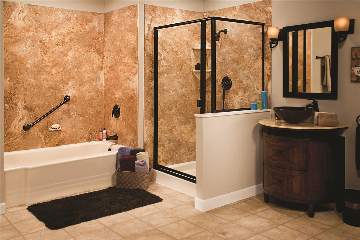 Northern California Bathroom Contractor Chico Bath Contractor - Bathroom remodel chico ca