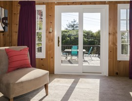 Doors - French Rail Patio Doors Photo 3