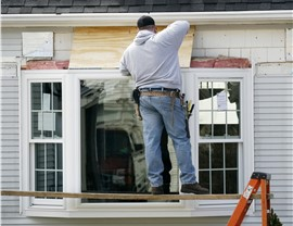 Replacement Windows - Installation Photo 2