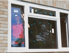 Replacement Windows - Installation Photo 4