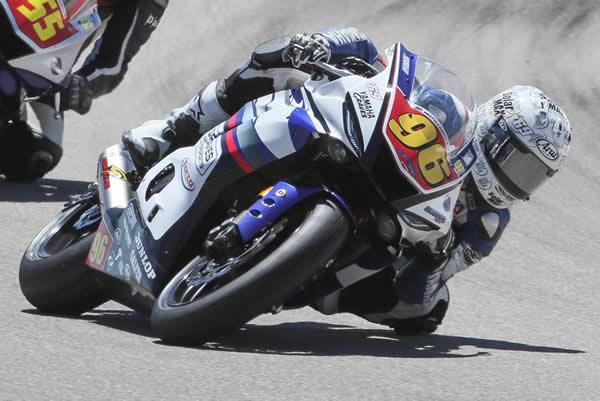 Jason Aguilar Racing
