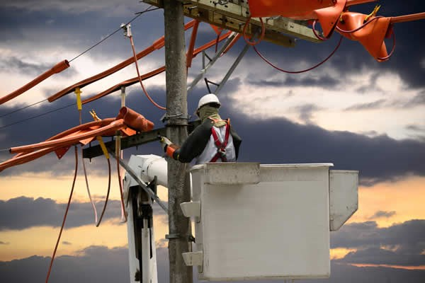 Public Safety Power Shutoff (PSPS) Live Updates for SoCal Edison, PG&E and SDG&E