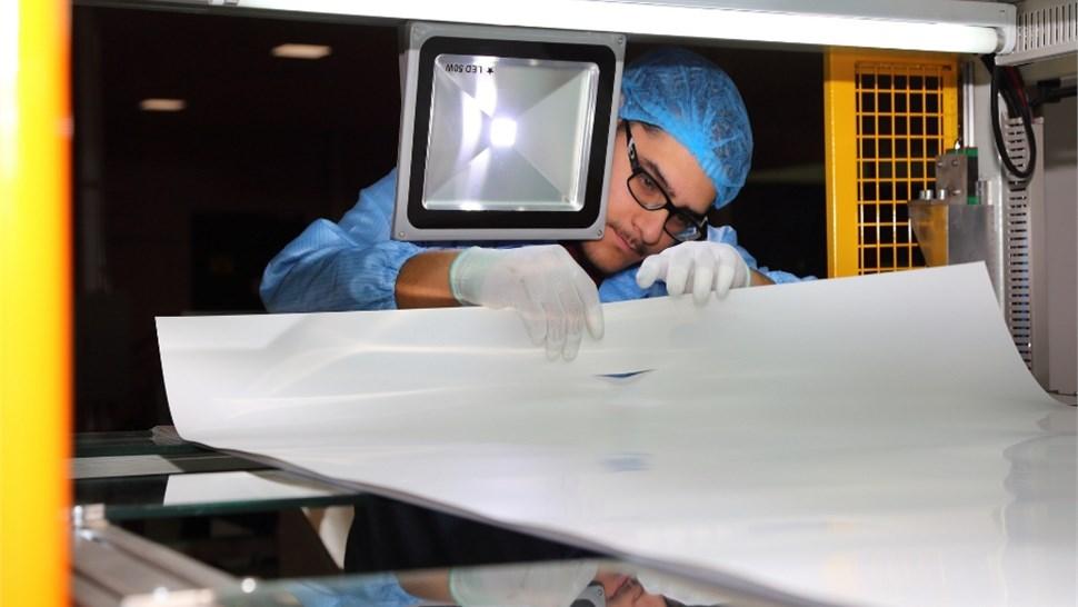 Solar Products: SMX Solar Panels Photo 1