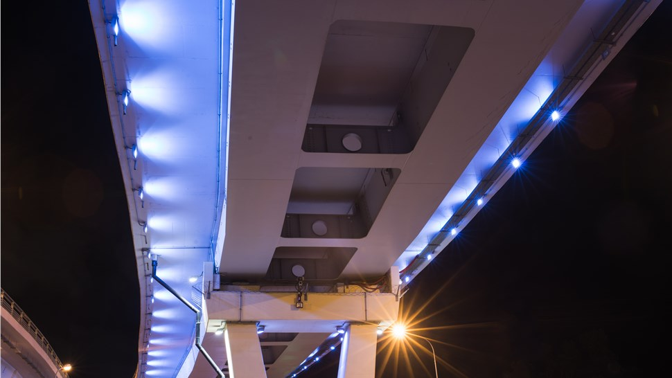 Commercial Solutions: LED Lighting Photo 1