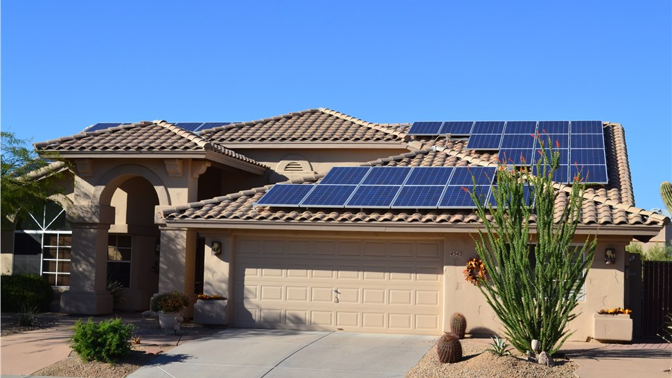 Homeowner Resources: Solar Panel Cost Photo 1