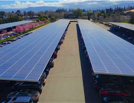 Commercial Solutions: Commercial Solar Energy Photo 2