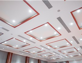 Commercial Solutions: LED Lighting Photo 3