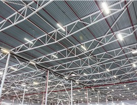 Commercial Solutions: LED Lighting Photo 2