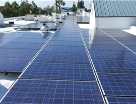 Commercial Solutions: Commercial Solar Energy Photo 4