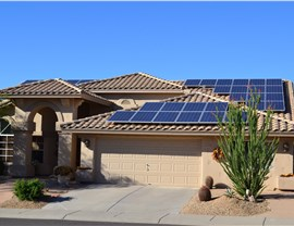 Residential Solar Energy Photo 4