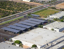 Commercial Solutions: Commercial Solar Energy Photo 3